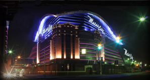 Gaming Expansion – Detroit's three land-based casinos