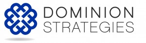 Dominion Strategies logo