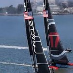 Remarkable Comeback in America's Cup Could Launch Sport