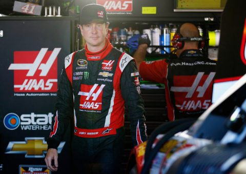 New York Times: Ramsey Poston comments on Kurt Busch Allegations