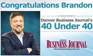 40 under 40 Linked in
