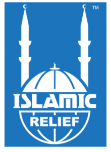CASE STUDY:  ISLAMIC RELIEF WORLDWIDE